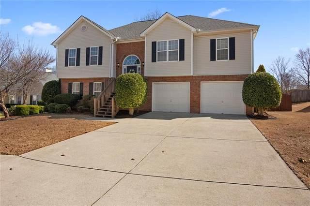 3123 Morgan Box Lane, Buford, GA 30519 (MLS #6686476) :: North Atlanta Home Team