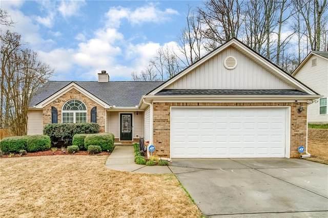 34 River Mist Circle, Jefferson, GA 30549 (MLS #6686479) :: North Atlanta Home Team