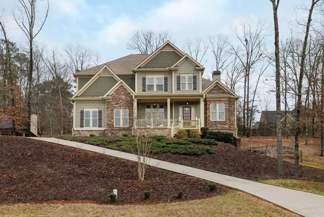 476 Waterford Drive, Cartersville, GA 30120 (MLS #6686481) :: Good Living Real Estate