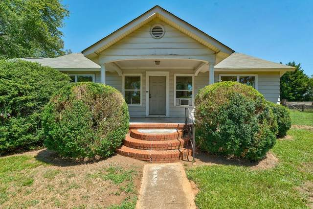 1129 Bart Manous Road, Canton, GA 30115 (MLS #6686486) :: North Atlanta Home Team