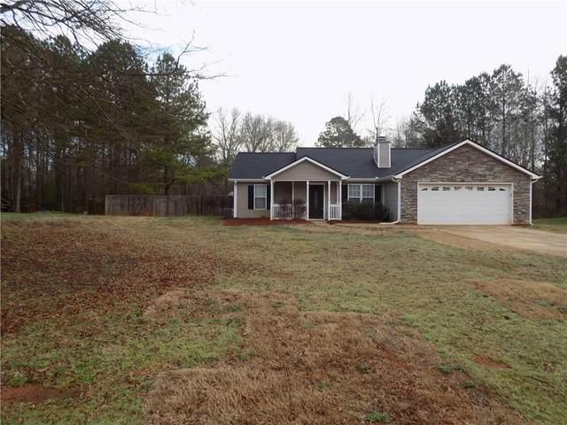1402 Ericas Pointe Drive, Winder, GA 30680 (MLS #6686487) :: North Atlanta Home Team