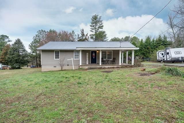 75 Bradley Trail, Kingston, GA 30145 (MLS #6686488) :: North Atlanta Home Team