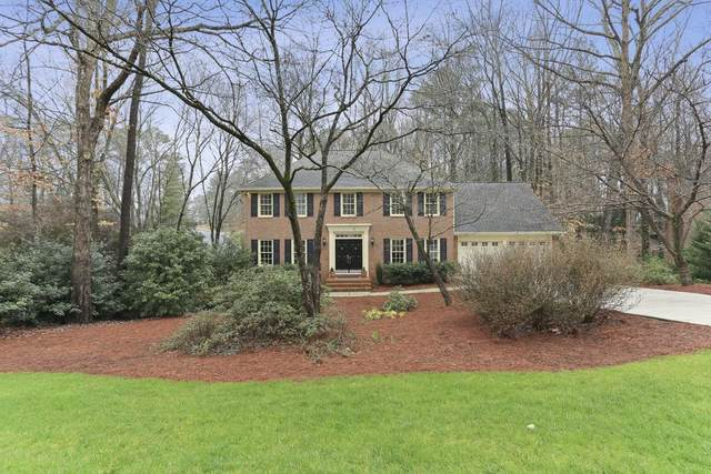 1361 Wesleyan Court, Marietta, GA 30068 (MLS #6686496) :: North Atlanta Home Team