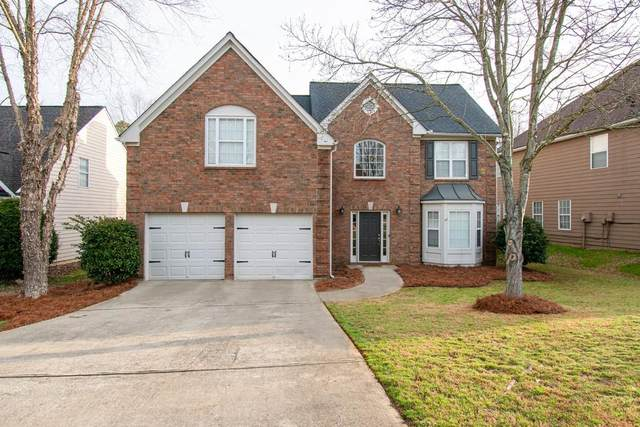 3176 Hartness Way NW, Kennesaw, GA 30144 (MLS #6686507) :: Todd Lemoine Team
