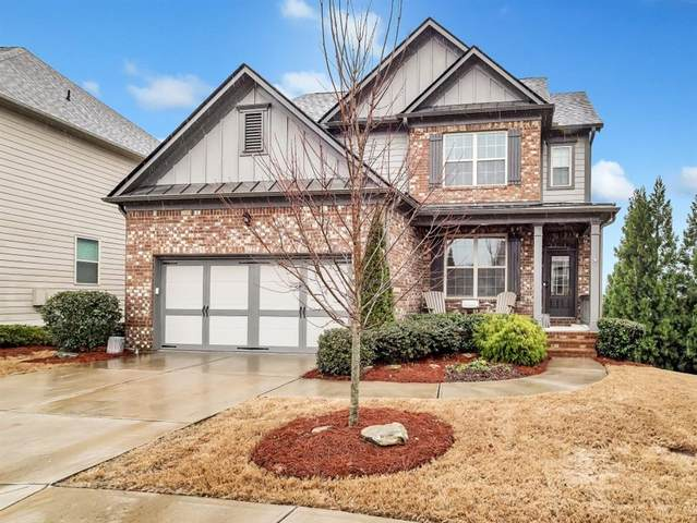 6876 Outrigger Court, Flowery Branch, GA 30542 (MLS #6686528) :: North Atlanta Home Team