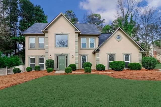 5490 N Hillbrooke Trace, Johns Creek, GA 30005 (MLS #6686539) :: MyKB Partners, A Real Estate Knowledge Base