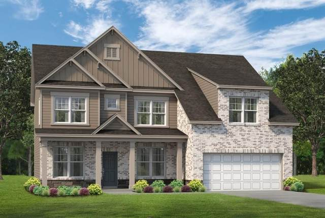 1348 Pond Overlook Drive, Auburn, GA 30011 (MLS #6686559) :: The North Georgia Group
