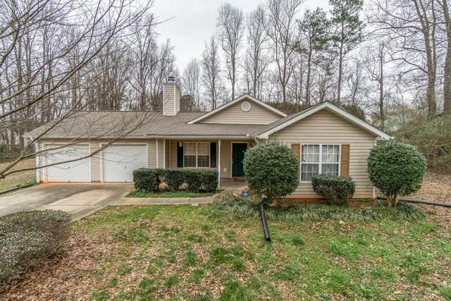 4170 Heatherstone Drive, Gillsville, GA 30543 (MLS #6686571) :: The Hinsons - Mike Hinson & Harriet Hinson