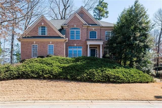 5135 Vinings Estates Way SE, Mableton, GA 30126 (MLS #6686578) :: The Zac Team @ RE/MAX Metro Atlanta