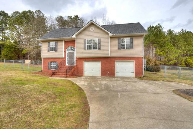 390 Griffin Road NW, Cartersville, GA 30120 (MLS #6686598) :: The Cowan Connection Team