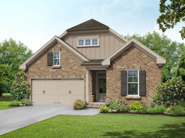 17 Cs Lewis Lane, Marietta, GA 30064 (MLS #6686608) :: RE/MAX Paramount Properties