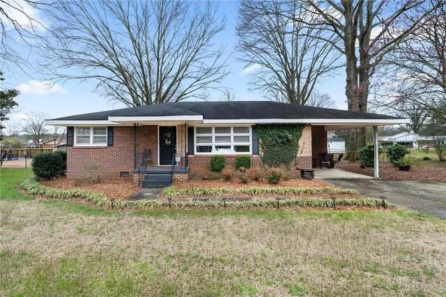 106 Larkwood Circle, Cartersville, GA 30120 (MLS #6686609) :: North Atlanta Home Team