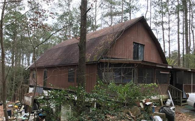 1690 Alcovy Road, Lawrenceville, GA 30045 (MLS #6686624) :: Path & Post Real Estate
