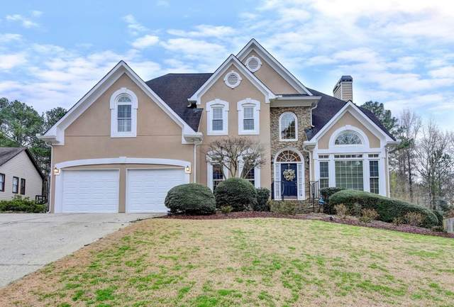 255 Amberton Court, Johns Creek, GA 30097 (MLS #6686629) :: RE/MAX Prestige