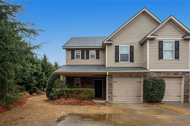 101 Cypress Court, Canton, GA 30115 (MLS #6686630) :: Path & Post Real Estate