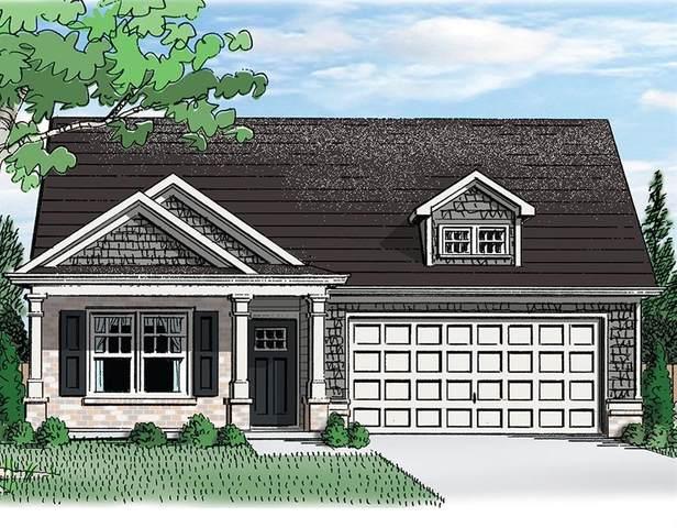 137 Westbrook Crossing, Acworth, GA 30102 (MLS #6686632) :: MyKB Partners, A Real Estate Knowledge Base