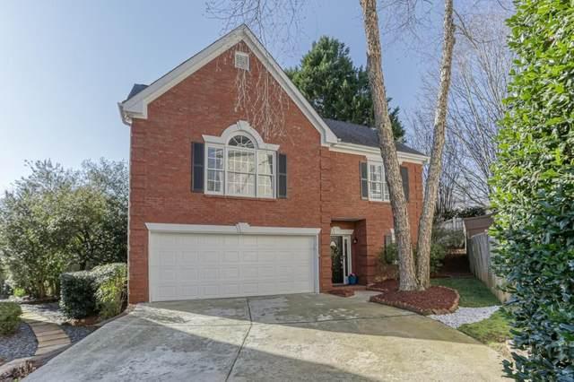 1910 Connemara Drive, Chamblee, GA 30341 (MLS #6686634) :: Good Living Real Estate