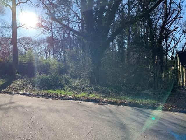 2910 SW Grand Avenue SW, Atlanta, GA 30315 (MLS #6686655) :: The Heyl Group at Keller Williams