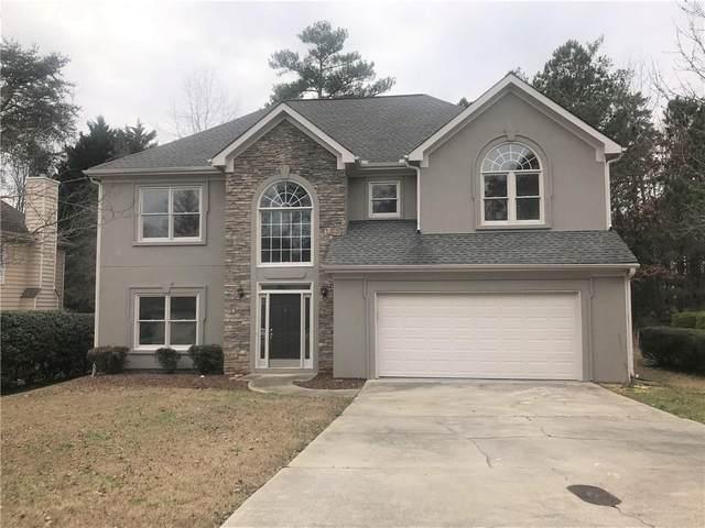 10680 Avian Drive, Alpharetta, GA 30022 (MLS #6686669) :: North Atlanta Home Team