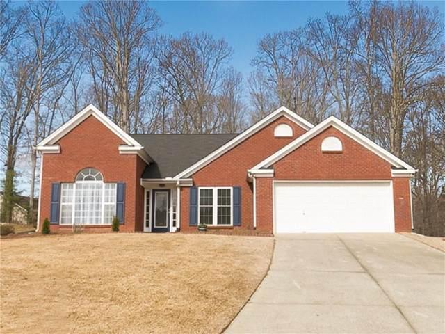 8065 Garden Oak Court, Cumming, GA 30041 (MLS #6686675) :: North Atlanta Home Team