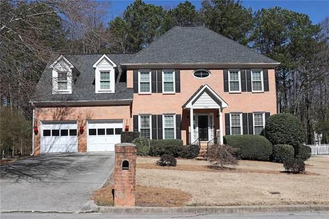 2898 Kingstream Drive, Snellville, GA 30039 (MLS #6686688) :: North Atlanta Home Team