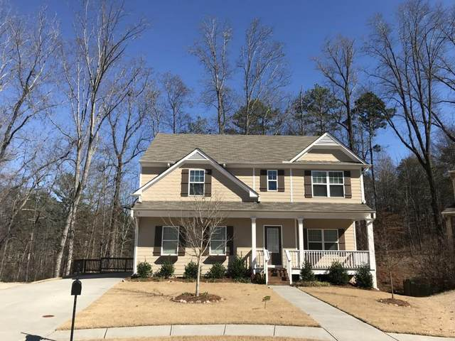 348 Parc Crossing, Acworth, GA 30102 (MLS #6686691) :: The Cowan Connection Team
