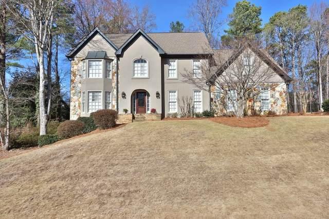 9500 Kingston Crossing Circle, Johns Creek, GA 30022 (MLS #6686723) :: RE/MAX Paramount Properties