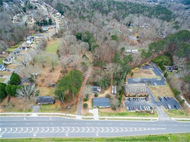5290 Arbor View Way, Sugar Hill, GA 30518 (MLS #6686725) :: The North Georgia Group