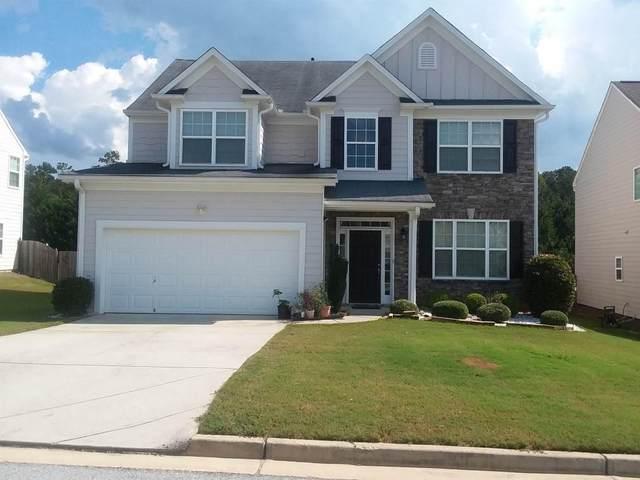 1028 S Creek, Villa Rica, GA 30180 (MLS #6686733) :: Kennesaw Life Real Estate