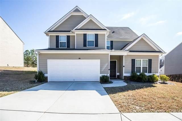 99 Calm Waters Avenue, Hiram, GA 30141 (MLS #6686746) :: North Atlanta Home Team