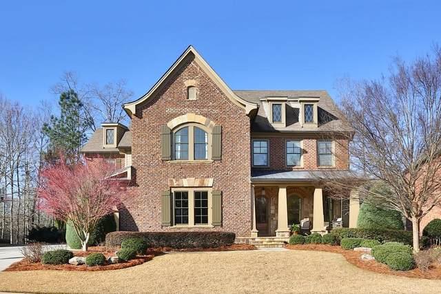 445 Andelle Avenue, Suwanee, GA 30024 (MLS #6686768) :: North Atlanta Home Team