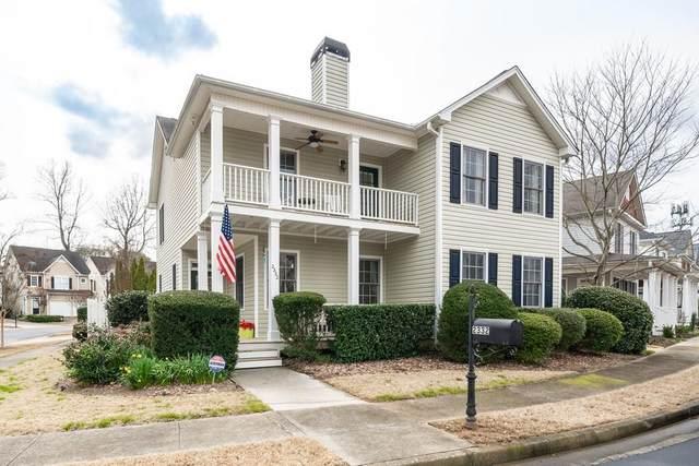 2332 Trellis Lane, Marietta, GA 30067 (MLS #6686776) :: North Atlanta Home Team