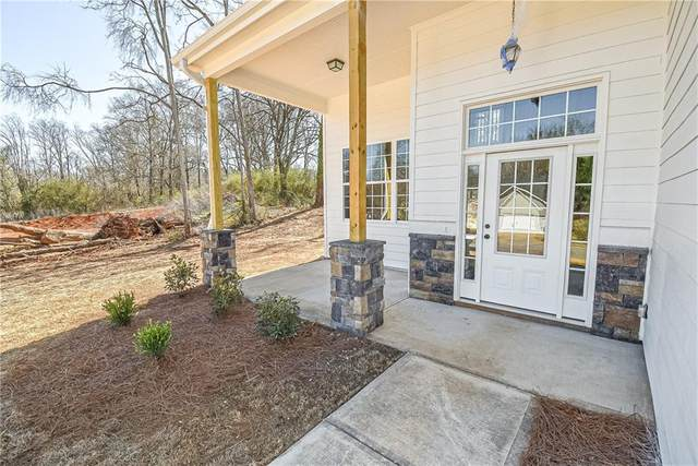 138 Ashford Lane, Commerce, GA 30529 (MLS #6686781) :: North Atlanta Home Team