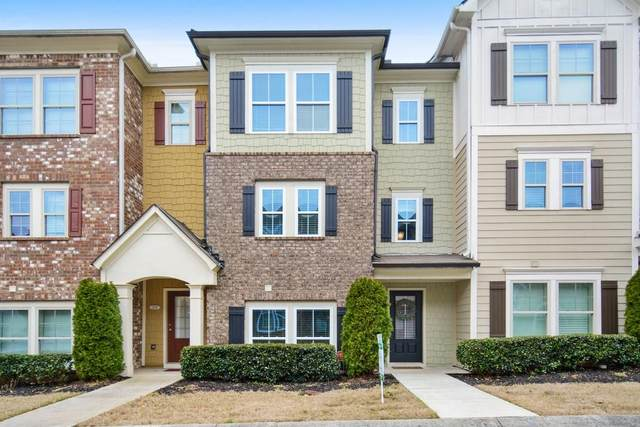 1320 Kingston Trail, Decatur, GA 30033 (MLS #6686785) :: Vicki Dyer Real Estate