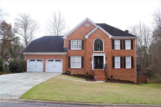 3103 Wynford Gables SW, Marietta, GA 30064 (MLS #6686791) :: North Atlanta Home Team