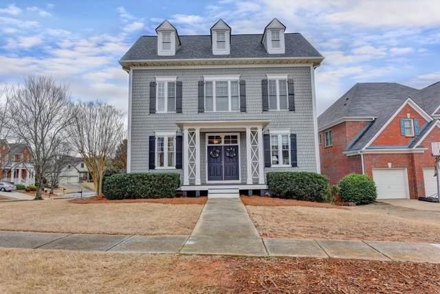 105 Hydrangea Court, Johns Creek, GA 30005 (MLS #6686793) :: RE/MAX Paramount Properties