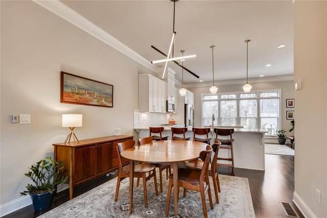 3776 Newbury Way, Atlanta, GA 30341 (MLS #6686835) :: Vicki Dyer Real Estate