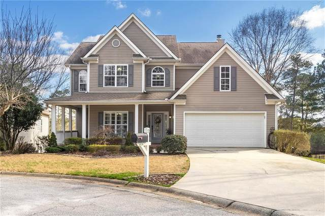 10128 Harmon Springs Drive, Villa Rica, GA 30180 (MLS #6686846) :: MyKB Partners, A Real Estate Knowledge Base
