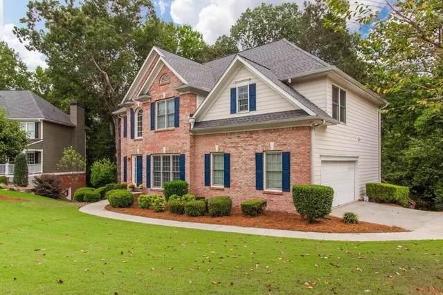 2636 Grove Valley Lane, Dacula, GA 30019 (MLS #6686850) :: Path & Post Real Estate