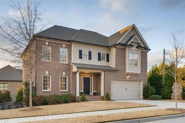 3040 Frazier Way, Decatur, GA 30033 (MLS #6686851) :: North Atlanta Home Team
