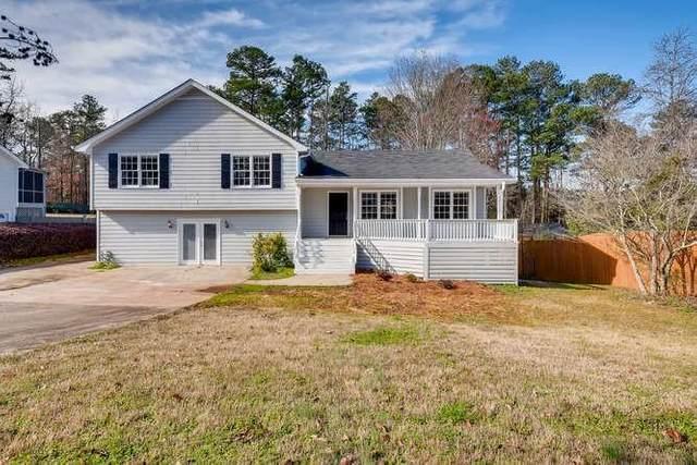 4828 Sunview Court, Suwanee, GA 30024 (MLS #6686857) :: MyKB Partners, A Real Estate Knowledge Base