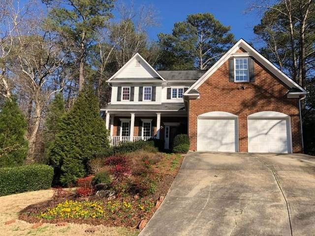 2256 Rushmore Drive, Marietta, GA 30062 (MLS #6686859) :: RE/MAX Paramount Properties