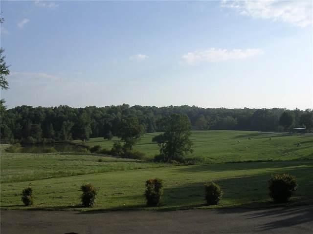 00 Cotton Road, Canon, GA 30115 (MLS #6686861) :: RE/MAX Paramount Properties