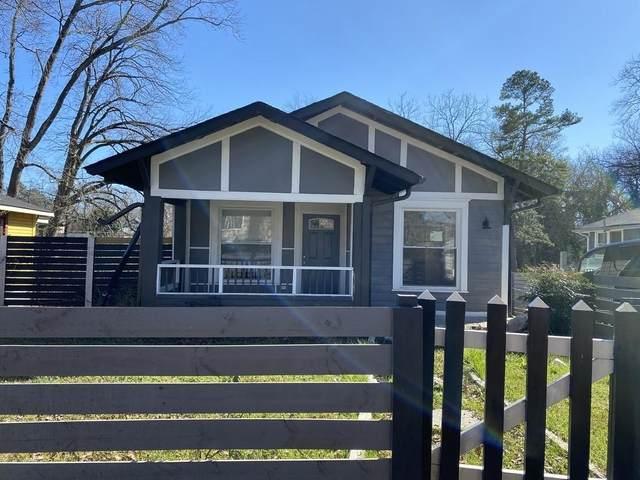1216 Oakland Terrace SW, Atlanta, GA 30310 (MLS #6686864) :: Kennesaw Life Real Estate