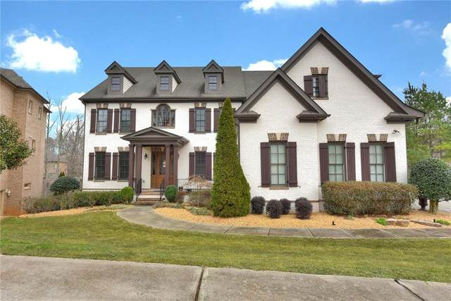 3935 Carissa Trace, Cumming, GA 30040 (MLS #6686867) :: HergGroup Atlanta