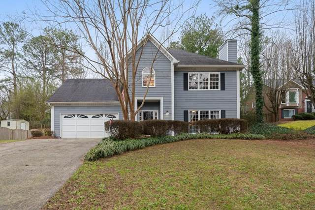 1615 Willow Way, Woodstock, GA 30188 (MLS #6686873) :: RE/MAX Paramount Properties