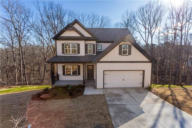 8514 Mcbride Lane, Gainesville, GA 30506 (MLS #6686880) :: North Atlanta Home Team