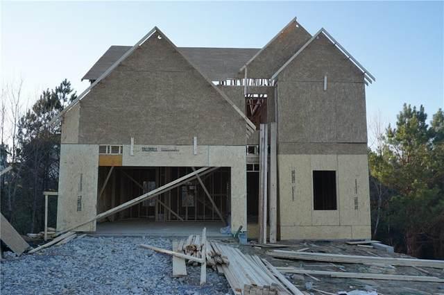 260 Jerry Allen Ridge, Dallas, GA 30132 (MLS #6686888) :: Path & Post Real Estate