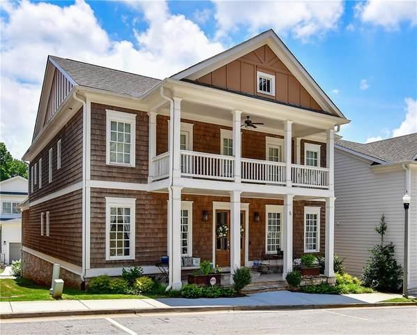 5 Mcevoy Lane, Decatur, GA 30030 (MLS #6686895) :: North Atlanta Home Team