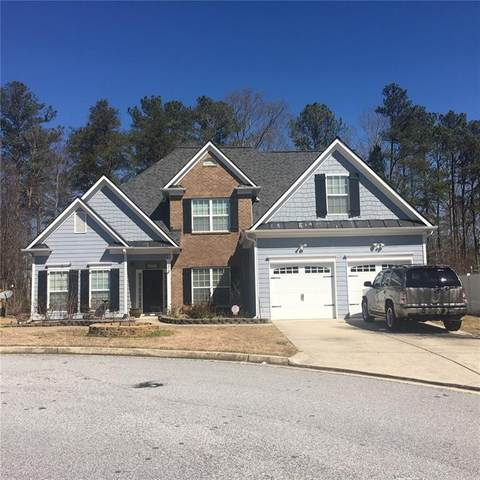 2000 Creek Pointe Way, Villa Rica, GA 30180 (MLS #6686902) :: MyKB Partners, A Real Estate Knowledge Base